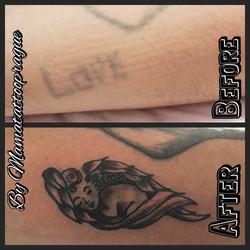 cover tattoo andilek