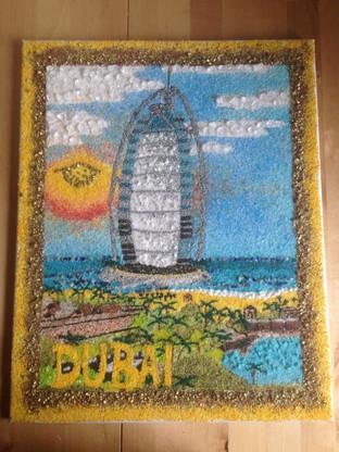 mozaika Dubai