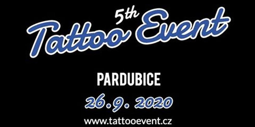 Tattoo event Pardubice