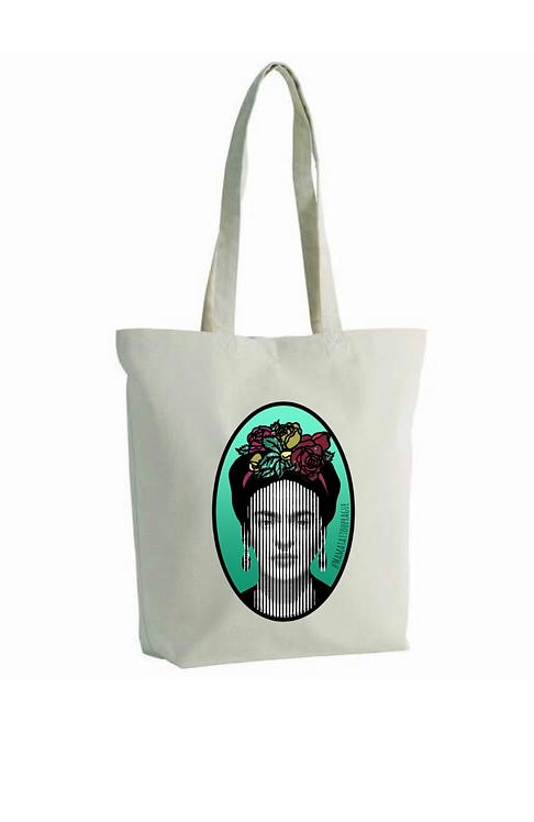 Designová taška - FRIDA colors