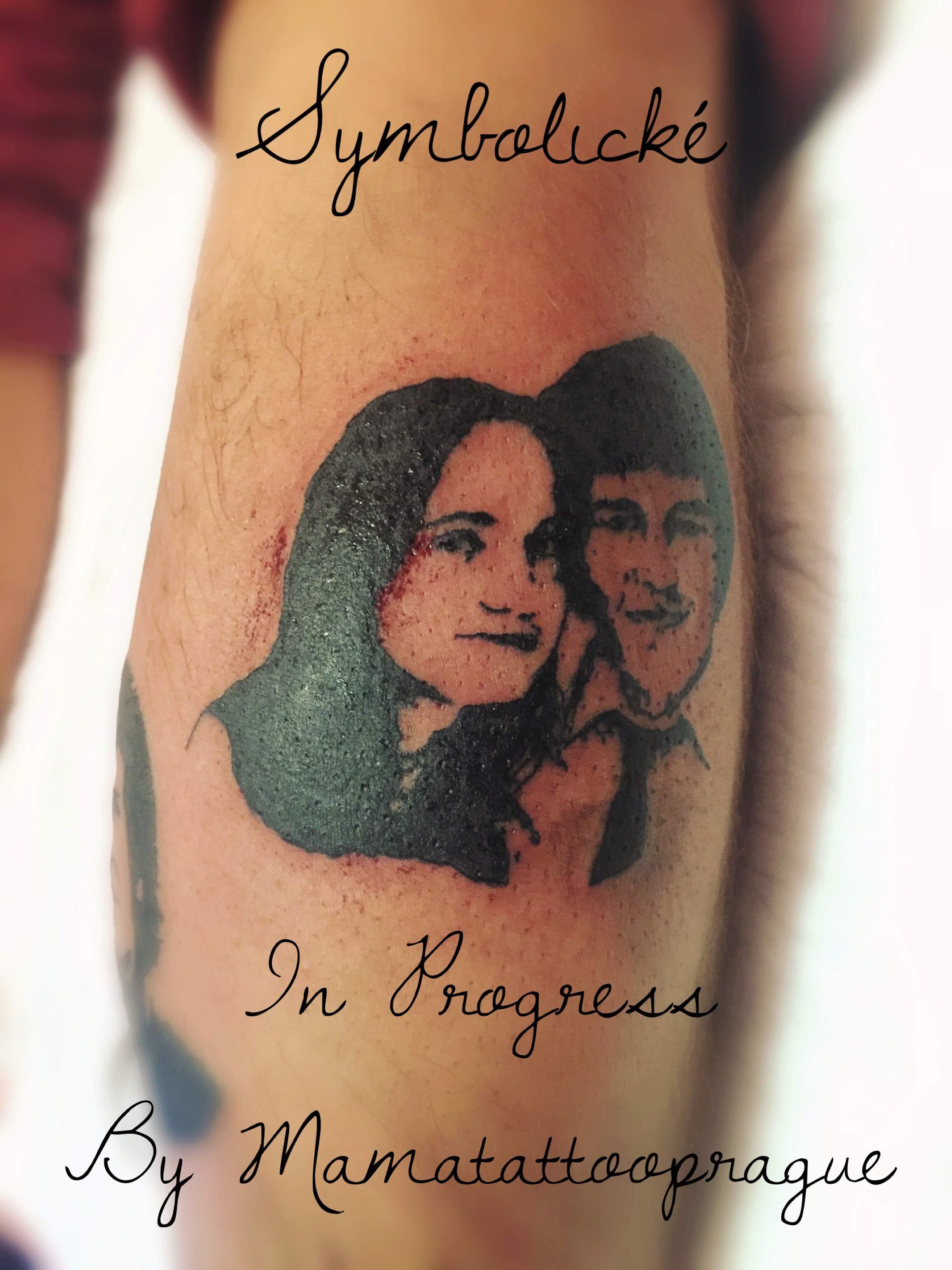 tetovani janko a martina