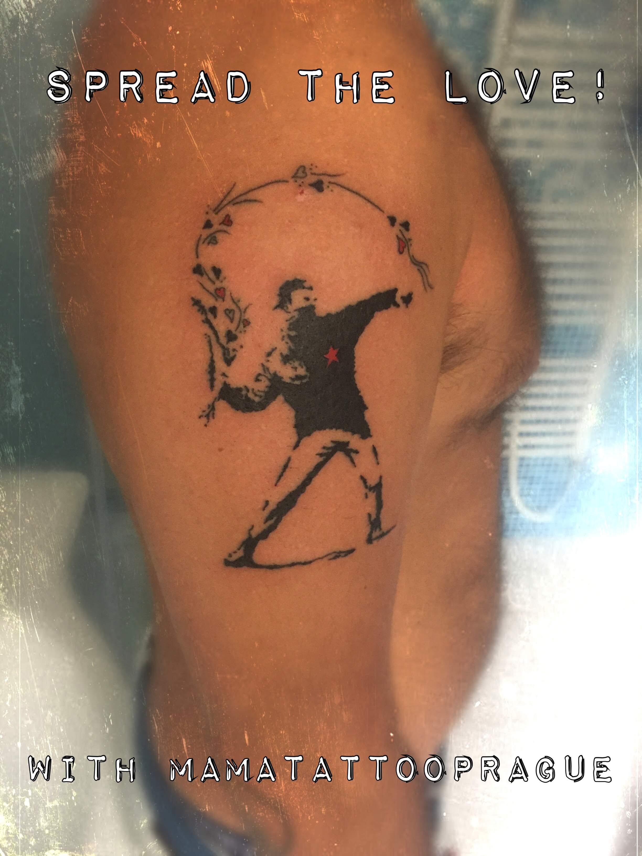 tattoo sirit lasku