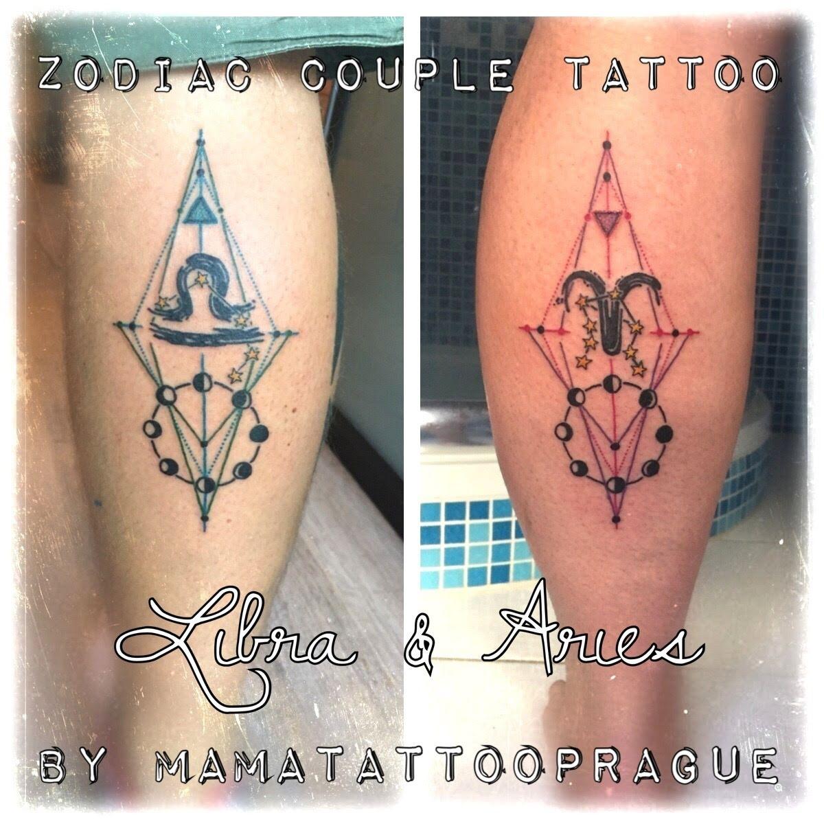 tattoo horoskop