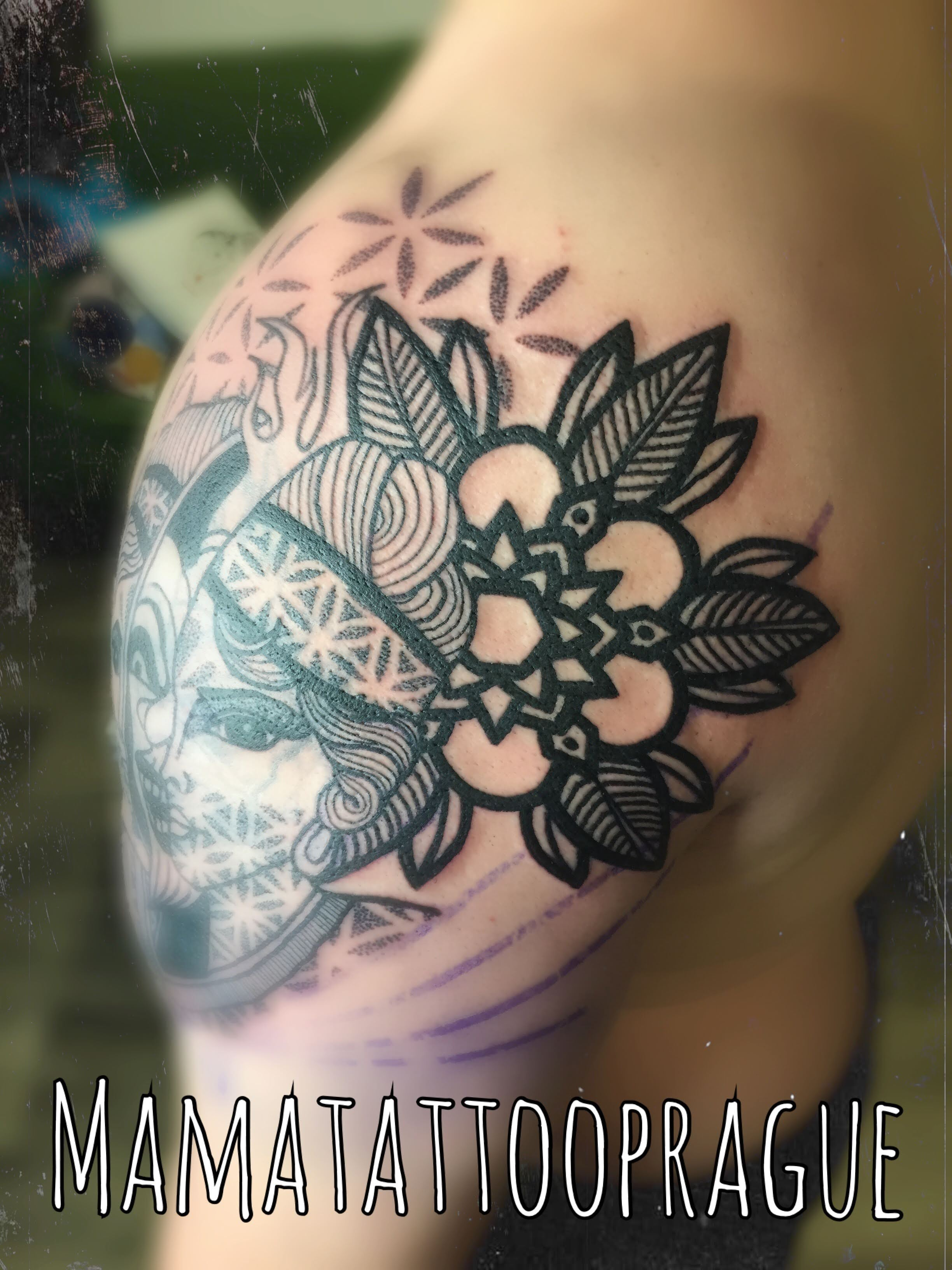 cover tattoo