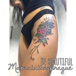 tattoo cherries
