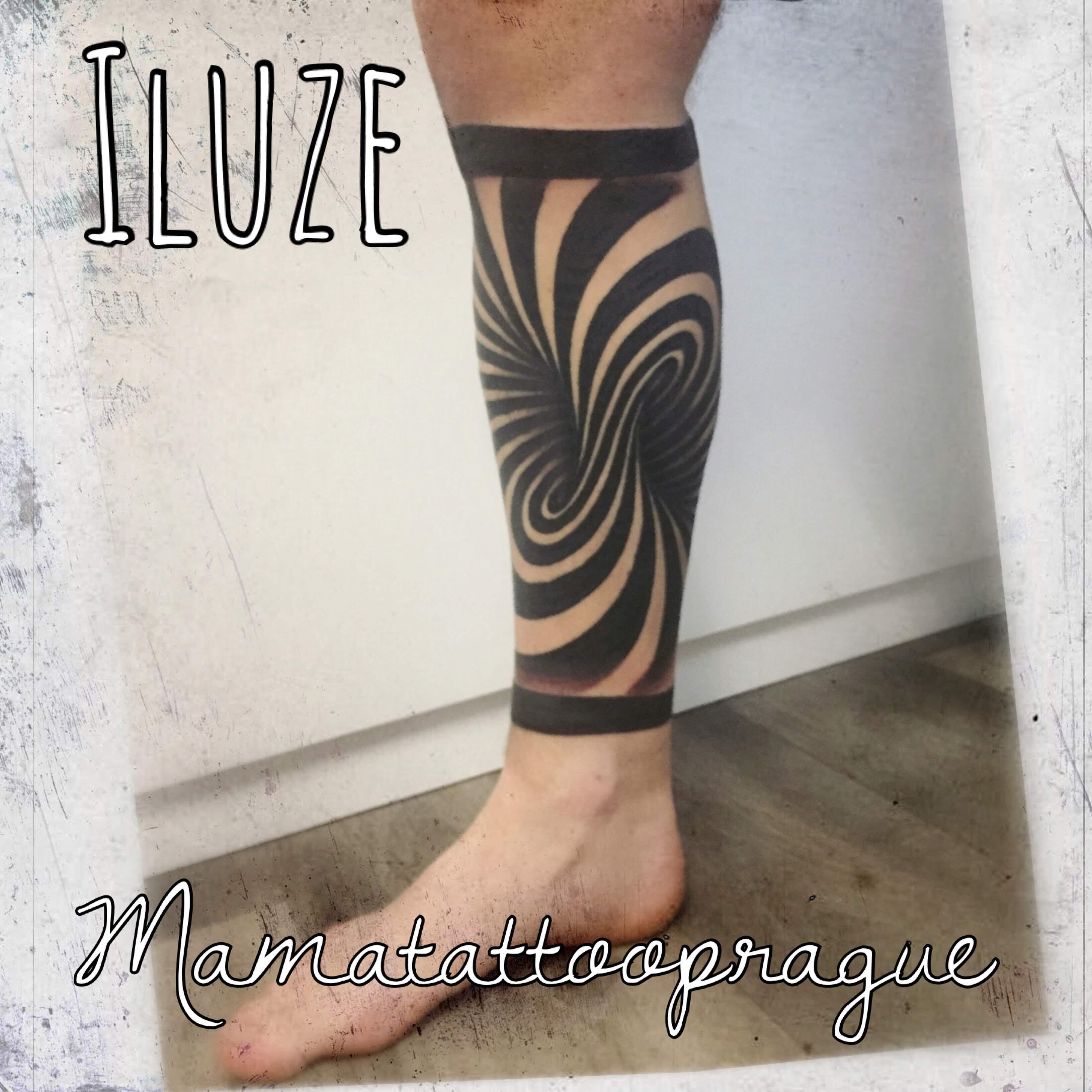 tattoo 3d