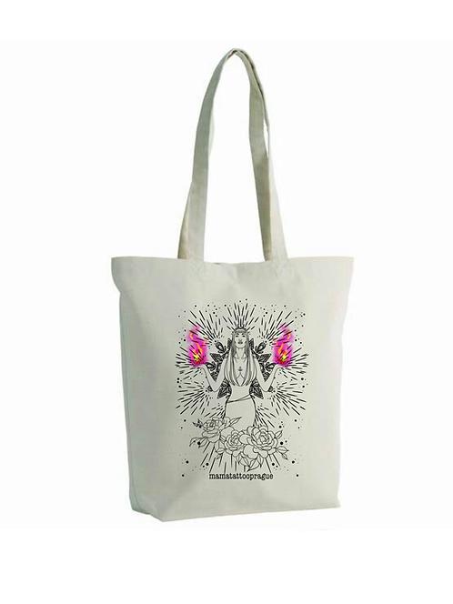 Shopping bag Power