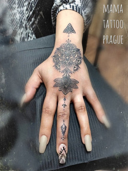 madala tattoo