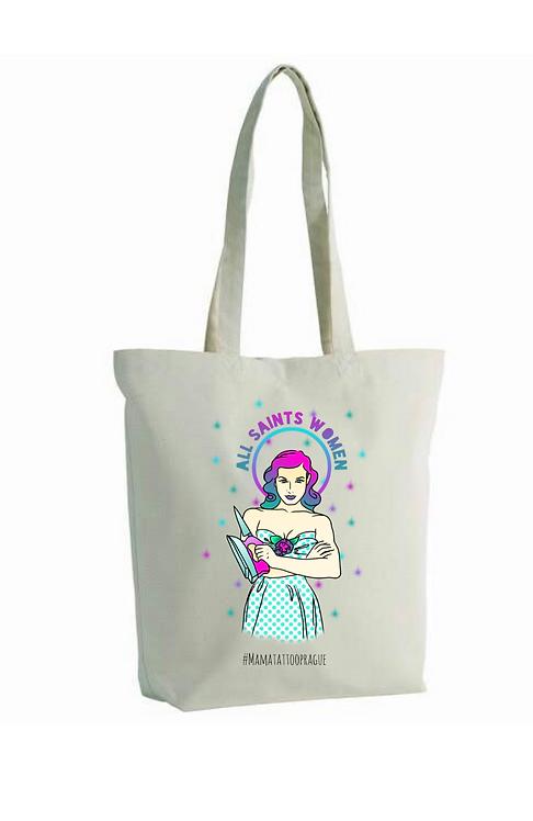 Designová taška - All Saints women