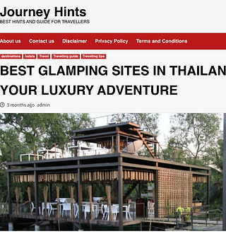 best-glamping-sites-in thailand-koh yao-