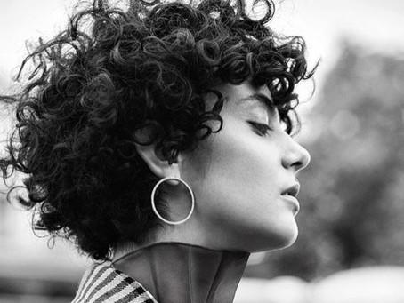 Curly Hair Season