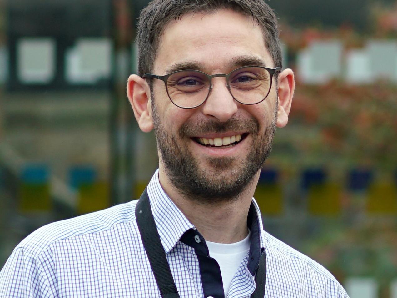 Dr Giorgos Tsiris