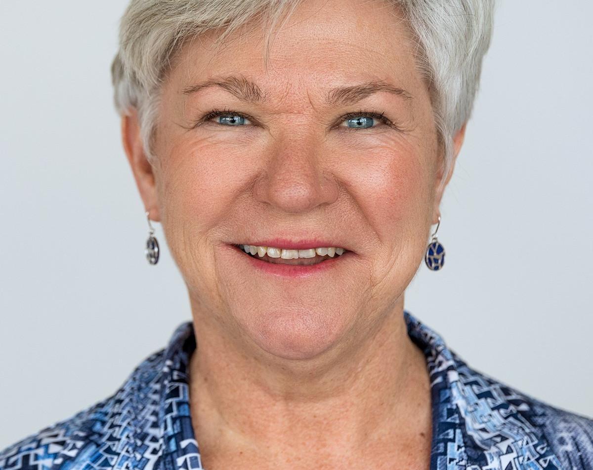 Professor Ann Karin Helgesen