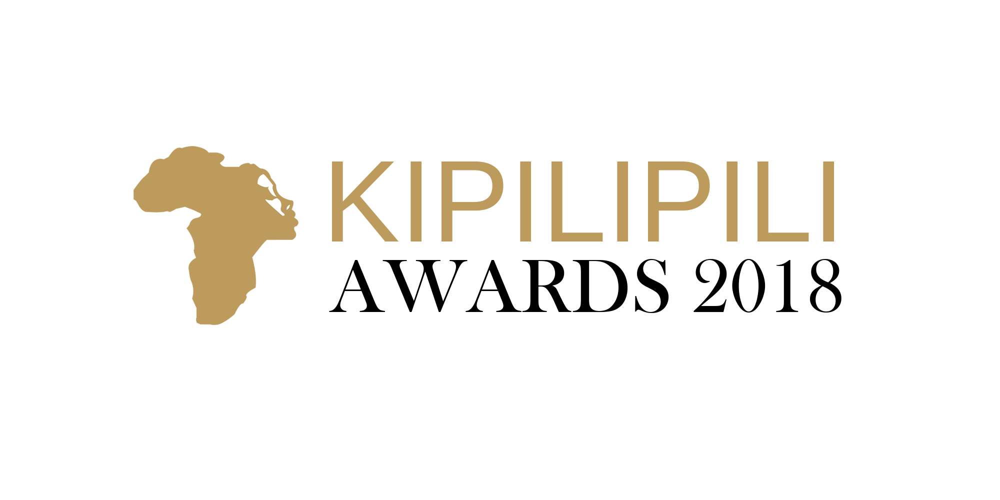 Kipilipili Awards- Logo