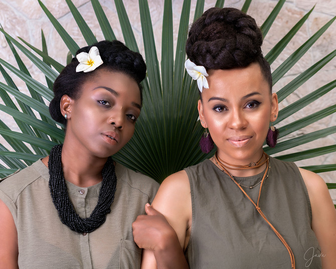 Accentuating your hairstyles with accessories