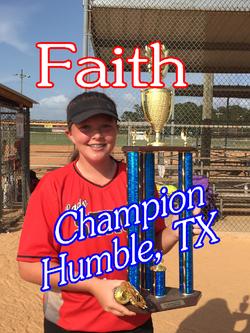 FaithChampHumble