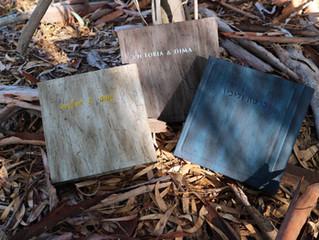 סדרת חומרי כריכה חדשה - רובר