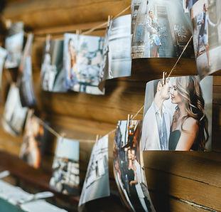 פיתוח תמונות ומוצרים נלווים