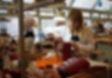 Hermes Factory   Vintage Hermes   Vintage Clothing
