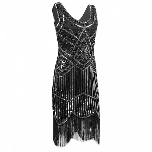 Vintage Style Dresses | Flapper Dress | 20s Style Dress | Charleston