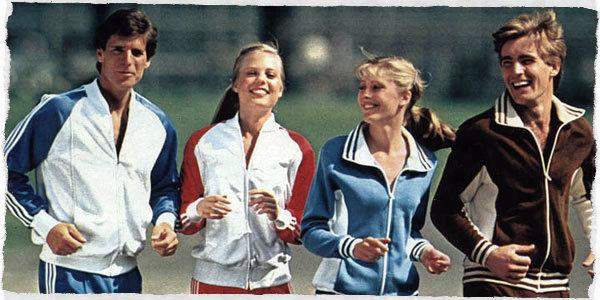 1980s-sportswear | 80s Clothing | 1980s Style