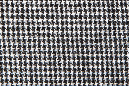 Houndstooth | Vintage Fabrics | Vintage Clothing