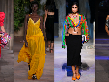 Trend Spotlight - Spring/Summer 2021