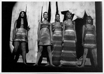 1960s vintage missoni | 60s Dresses | 60s Style