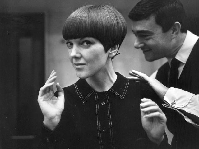 Mary Quant Iconic Vintage Fashion Designer