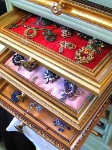 Vintage Jewellery | 1980s Jewellery | Costume Jewellery