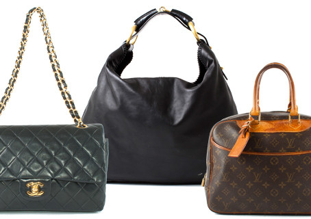 The Right Vintage Handbag - How Do I Choose?