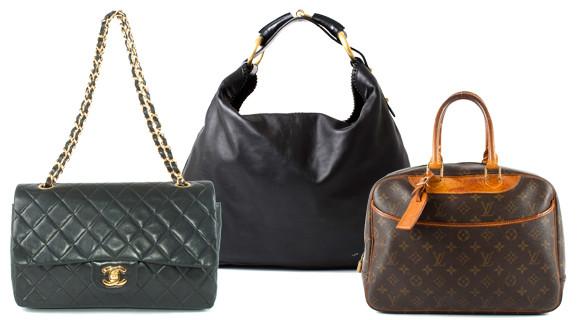 Vintage Handbags | Vintage Designer Handbags | Vintage Accessories