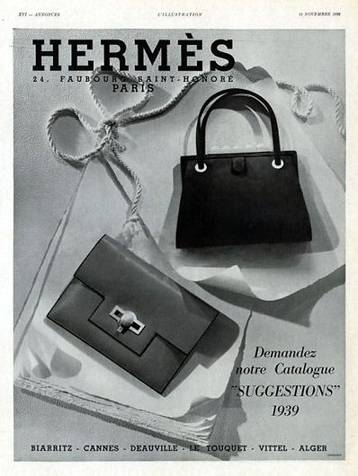 Vintage Hermes | Vintage Clothes | Vintage Fashion