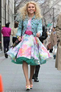Vintage New Underskirt | Vintage Petticoat | Vintage Fashion
