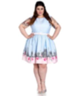 Vintage Styl Dresses   Rockabilly Dresses