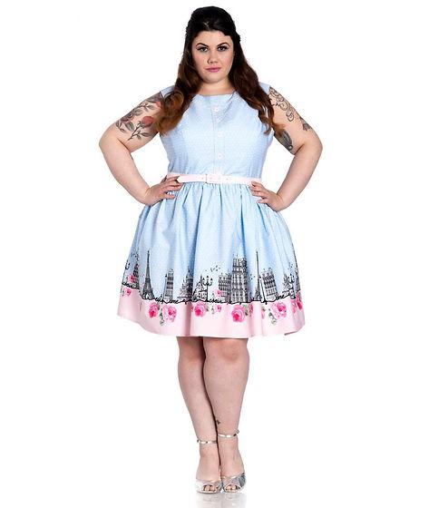Vintage Styl Dresses | Rockabilly Dresses