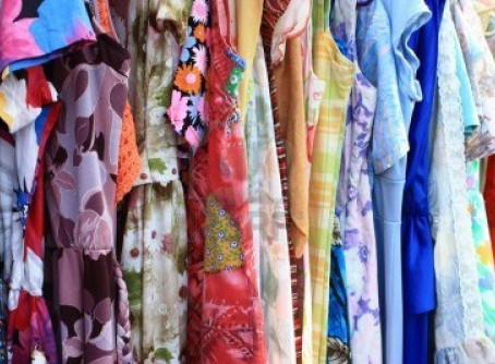 Caring For Your Vintage Clothing