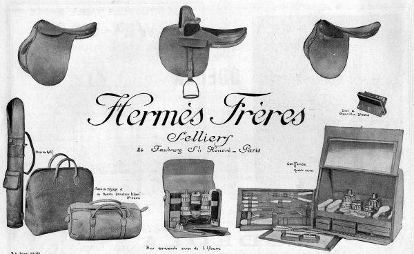 Hermes | Designer Vintage | Vintage Fashion