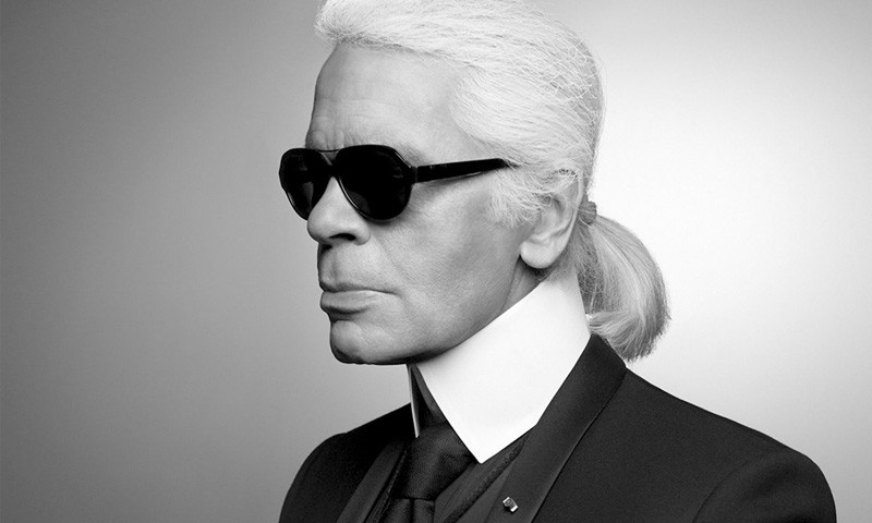Vintage Clothing | Karl Lagerfeld | Designer Vintage