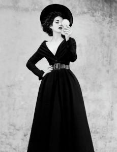 Vintage Dresses   Vintage LBD   Retro Dresses