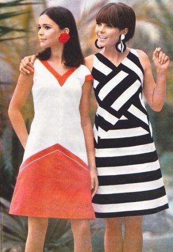 Vintage Dresses | Mod Dresses | Mod Clothing
