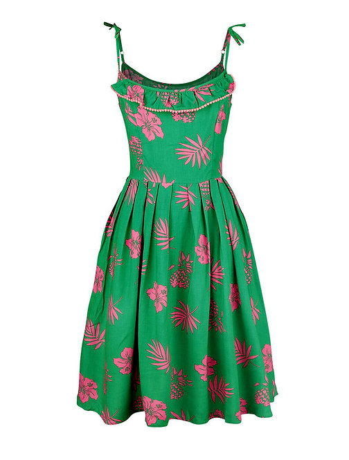 Retro Dresses | Vintage Style Dress | 50s Style Dresses | Pinup Dresses