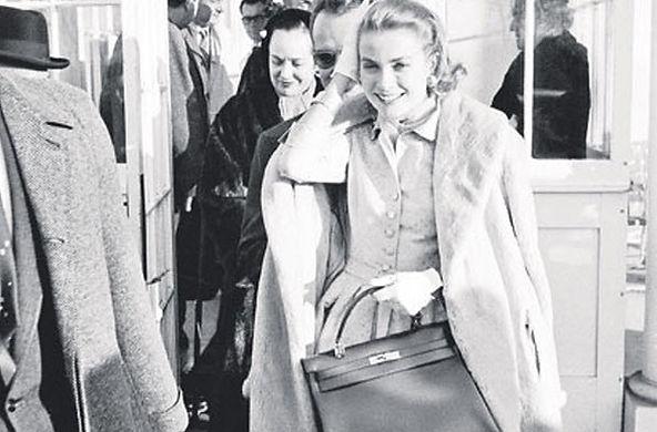 Grace Kelly | Hermes Fashion | Vintage Clothing