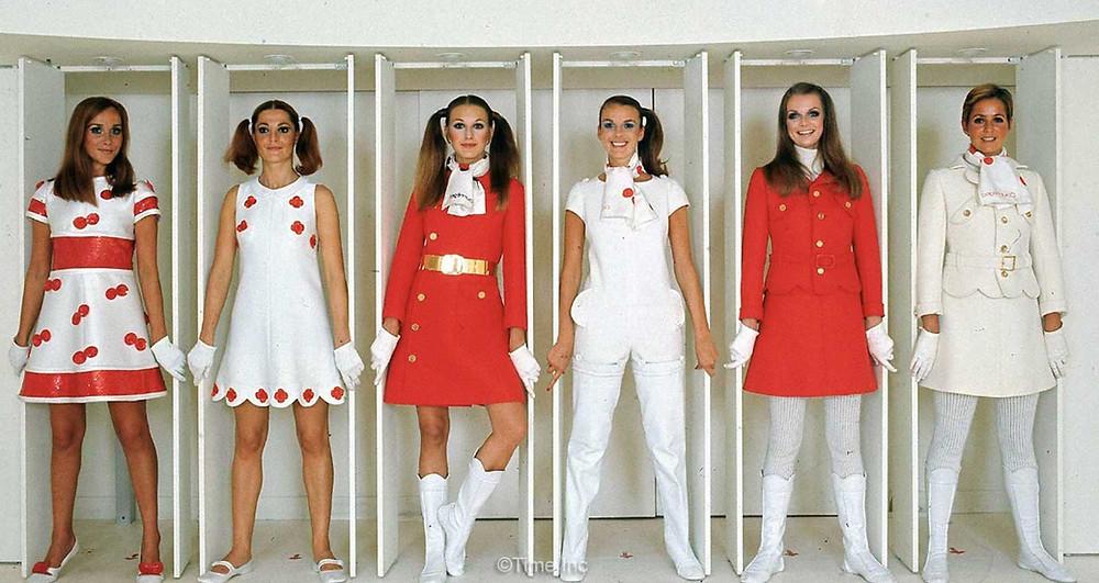 60s Fashion | 1960s Dresses | Vintage Dresses | Mod
