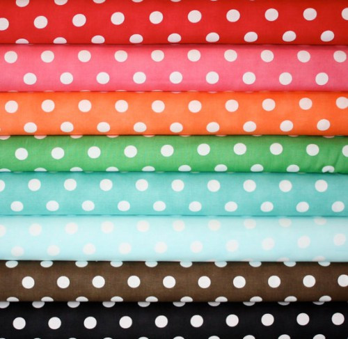 Polka Dots | Fashion Blog | Vintage Clothing