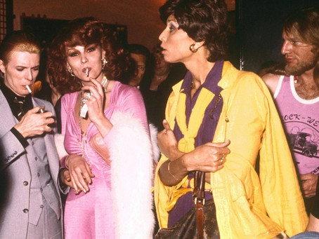 1970s Vintage Fashion - More than a Trend