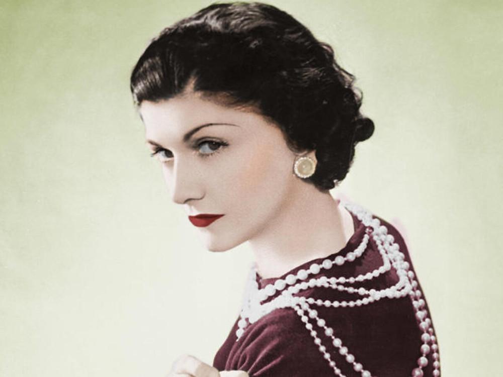 Coco Chanel | Vintage Chanel | Vintage Fashion | Designer Vintage