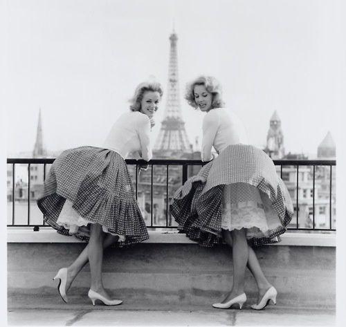 Vintage Petticoat | Vintage Clothing | Retro Petticoats