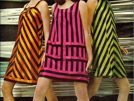 1960s Vintage Clothing