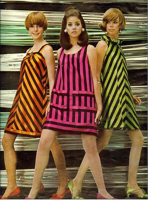 60s Dresses | Mod Dresses | Vintage Dresses